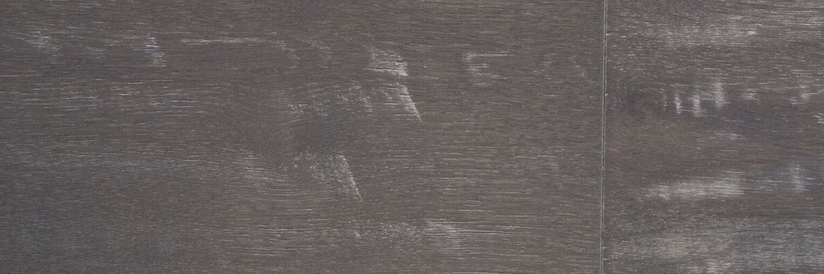 <strong>SKU 1748</strong>: Hardwood floors lock and click. Used for higher-end projects. Has grey tone and with a slightly distressed look.