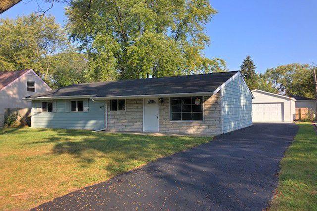 552 White Oak Bolingbrook, IL